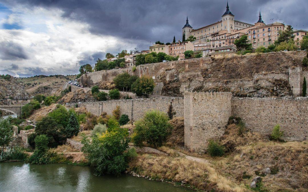 Toledo, entre culturas.