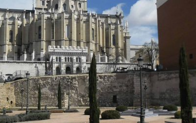 Madrid medieval I, de Medina Mayrit a la Villa de Madrid