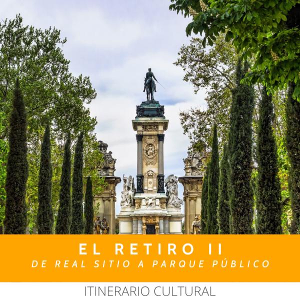 EL RETIRO II