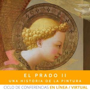 Fra Angelico Anunciacion Museo del Prado